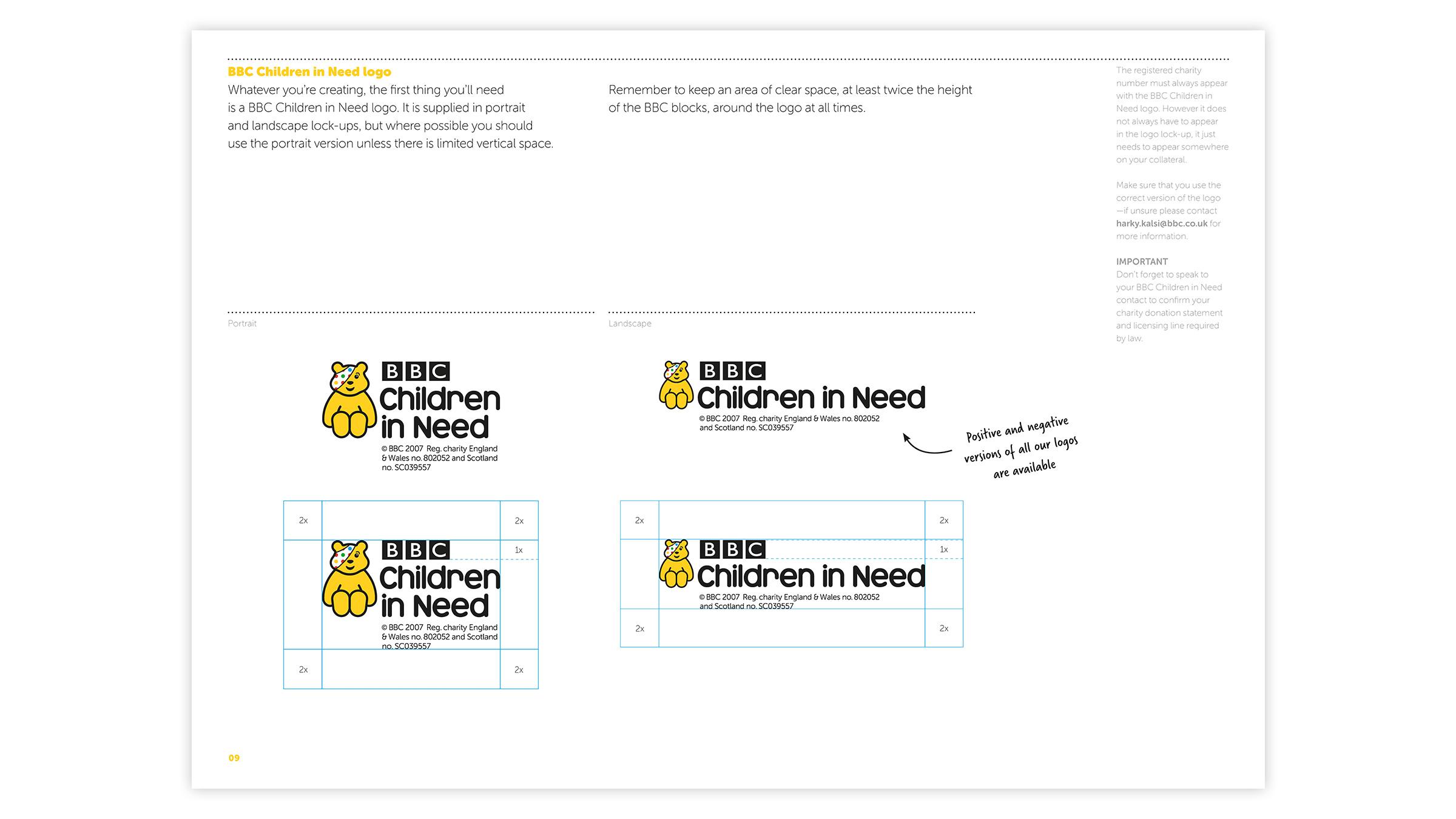 BBC Children In Need – Stephen Hau